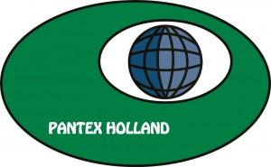 Pantex logo