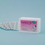 Salmonela-Tab