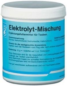 1271-Elektrolyt Pulver