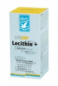 Backs Lecitin