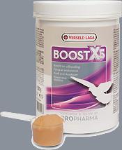 Boost X5