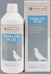 Form-Oil Plus