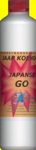 Japanse Go