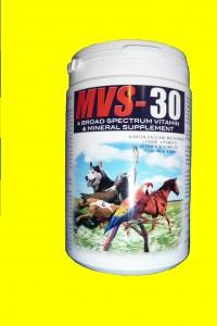 mvs 30 geel