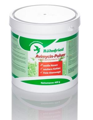 Avimycin Pulver 400g