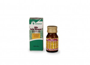 Blitz total vitamin